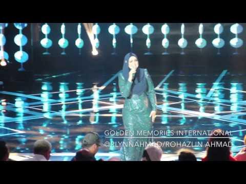 Betapa Ku Cinta Pada Mu - Dato' Siti Nurhaliza [LIVE GOMES]
