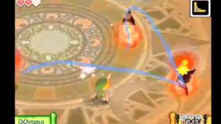 The Legend of Zelda: Phantom Hourglass - Blaaz 10-05-07