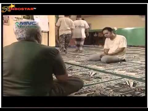 PINTU HIDAYAH (PERAMPOK TAUBAT)