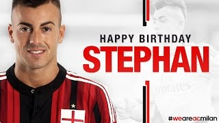 Buon Compleanno El Shaarawy! Happy Birthday Stephan! | AC Milan Official