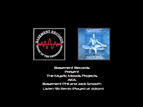 Mystic Moods - Listen (VIP Remix)