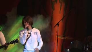 Группа Робинзон. Атлас -  2011. 5 жизнь без слез пуста. Миша Эмотаев