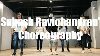 DJ snake-taki taki ft. Selena gomez,ozuna,cardi B |dance choreography|subash Ravichandran.
