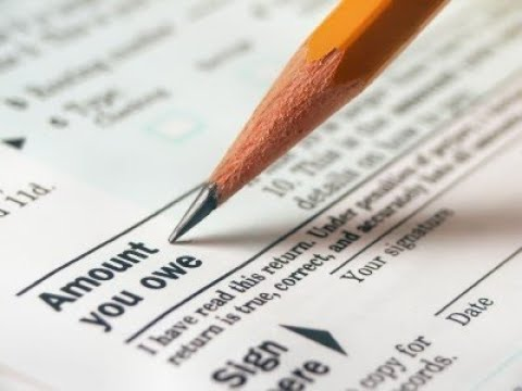 Why is your tax return taking so long?