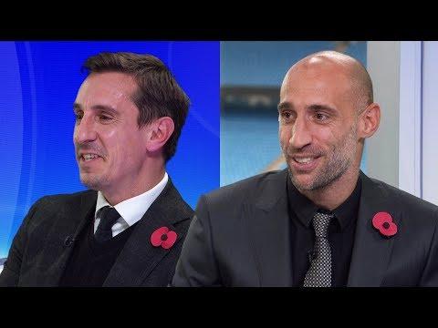 Gary Neville and Pablo Zabaleta describe Man City as 'unstoppable' | Super Sunday Mp3