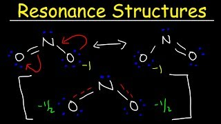 resonance structures general chemistry