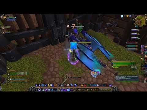 Ziqo Arcane Mage RMP road to #1