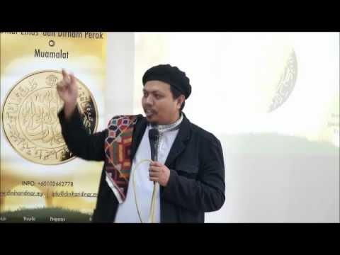 DINIHARI DINAR -'Dublun and Pilak (Dinar and Dirham) of The Sultanate of Sulu Dar Al Islam'