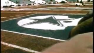 Browns vs Dallas 1969