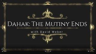 David Weber Explains his Dahak Series Part 3