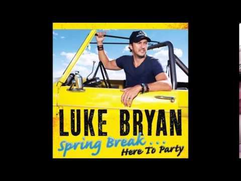 Luke Bryan - Love In A College Town