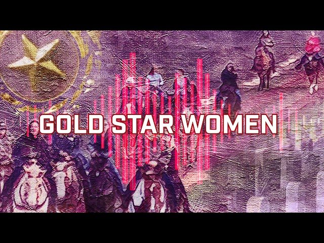 Gold Star Women: Finding Purpose in Pain