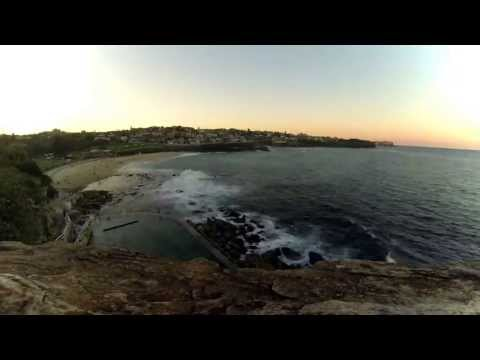 Bronte Beach Eastern Suburbs Sydney Time-Lapes PM
