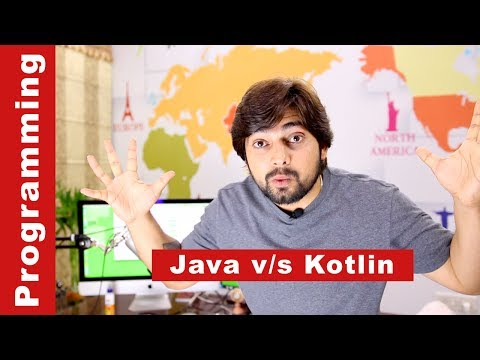 Kotlin Vs Java   Clearing Your Doubts