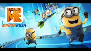 Despicable Me (Unlimited Money) Minion Rush