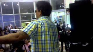 Papa Crack En Evento Colombian Djs Dia del Padre CC Ferrocarril Plaza (23-06-12)