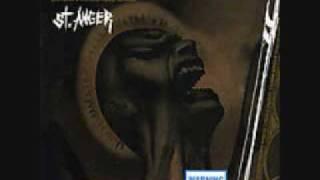 St.Anger- Metallica W Lyrics