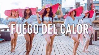 Scott Storch - Fuego Del Calor [Choreography Flying Steps Academy ft. Ivana Santacruz]