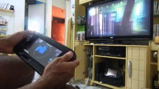 Wii U Deluxe - sem jogos nem acessórios
