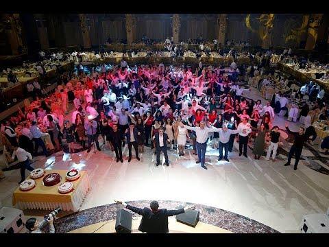 FINCA Armenia New Year Party 2017-2018