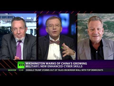 CrossTalk on US vs China: Thucydides trap