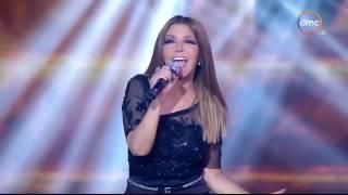 شيري ستوديو - الديفا سميرة سعيد .. تختتم الحلقة بأغنية \