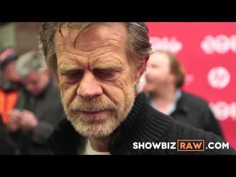 Rudderless Sundance Premiere: William H Macy talks about his ...