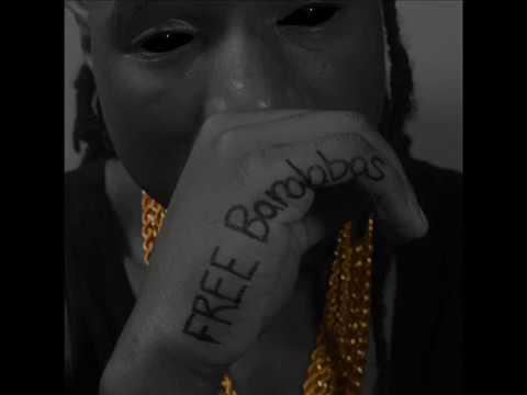 Aha Gazelle - Free Barabbas (FULL ALBUM)