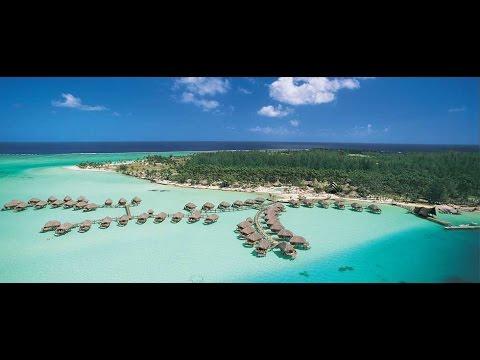 Pearl Beach Resort Spa Bora Bora Official Video