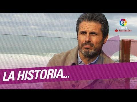 La Historia de Rafael Alkorta