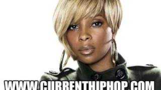 Mary J. Blige - Im The One NEW Www.CurrentHipHop.Com