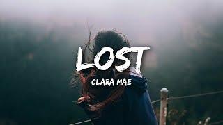 Clara Mae - Lost (Lyrics)