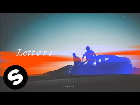 Lucas & Steve - Letters (Official Lyric Video)