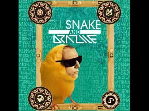 DJ Snake Mashup