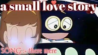 A small love story FT. Perman and Pako song:- tere mere damiyan