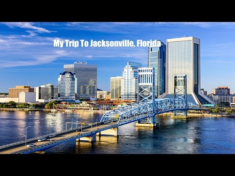 My Epic Trip To Jacksonville, Florida!!!