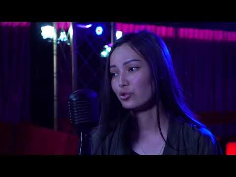 ||Я пою в Studio 021|| Индира Расылхан - Гажайып тус . Жiбек