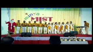 Minya Mist 15-Malayalam Carol Song-Tharangale nadh