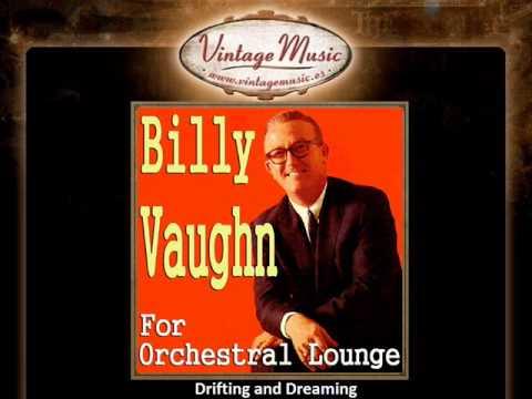 Billy Vaughn   Drifting and Dreaming
