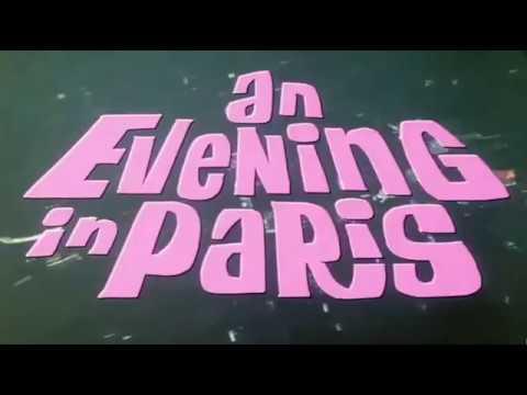 An Evening In Paris -All Songs Jukebox -Shammi KapoorSharmila- Tagore male