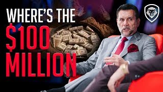 Michael Franzese - Where's the $103 Million Buried?