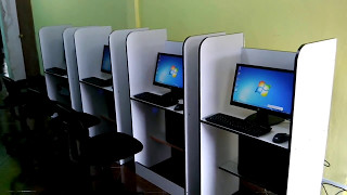 Como Poner Un Ciber Cafe Moderno