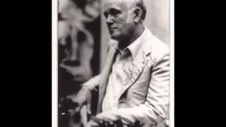 Sviatoslav Richter in London, 1979 - Schubert Sonata D.784
