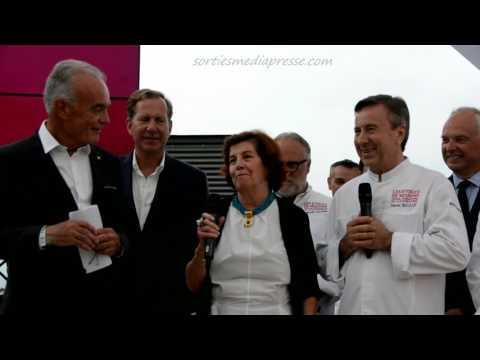 ETOILES DE MOUGINS 2017 -  C'EST PARTI ! - Sorties Media Presse - ©  Brigitte Lachaud