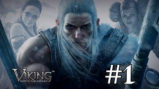 Viking battle for asgard let