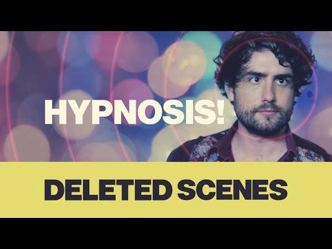 HYPNOSIS! | DELETED SCENES | Chris & Jack