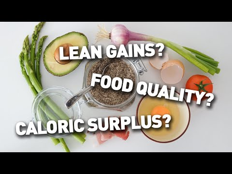 Nutrition Basics: Quantity vs Quality for Weight Management