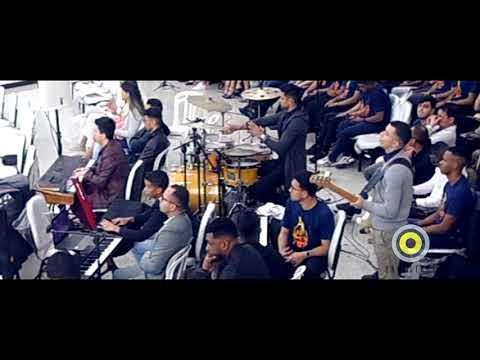 Raphael Dias / UMADEB 2019 /  Backstage / Batera Igor / Bass Thyeres/ Teclado Jetro