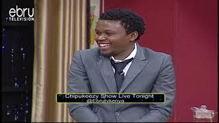 Kamene Goro, Andrew Kibe & Mulamwah On Chipukeezy Show (Full Eps)