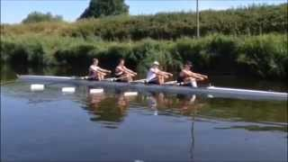 Coupe 2014 Great Britain M4x